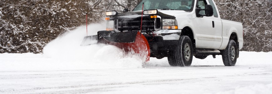 St. Louis Snow Removal – (314) 578-5537